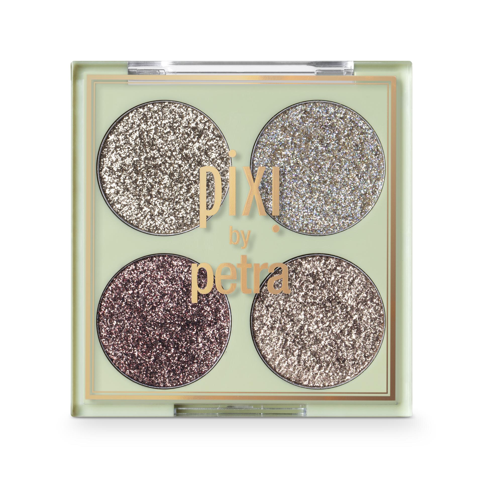 Glitter-y Eye Quad Eyecolor Kit GoldLava