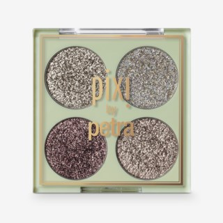 Glitter-y Eye Quad Eyecolor Kit