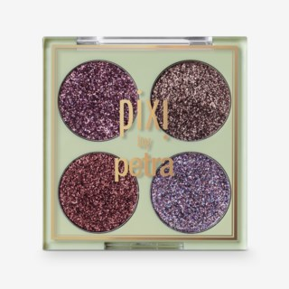 Glitter-y Eye Quad Eyecolor Kit RoseBronze