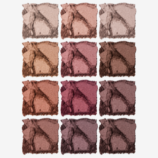 Eye Reflections Eye Shadow Palette Mixed Metals