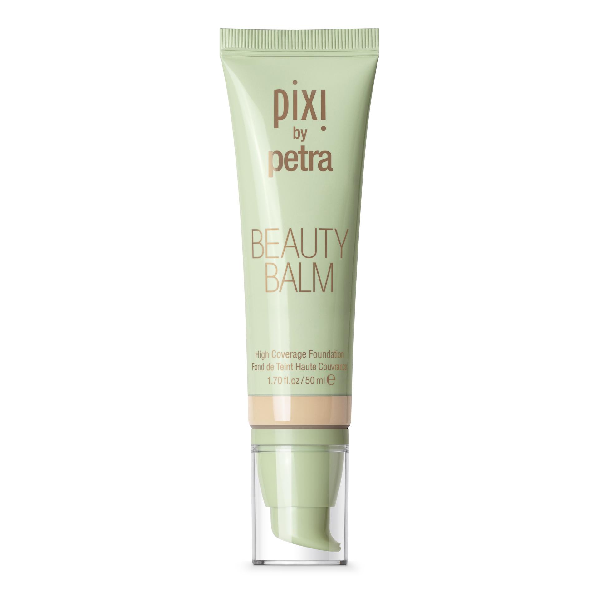 Beauty Balm Foundation Cream