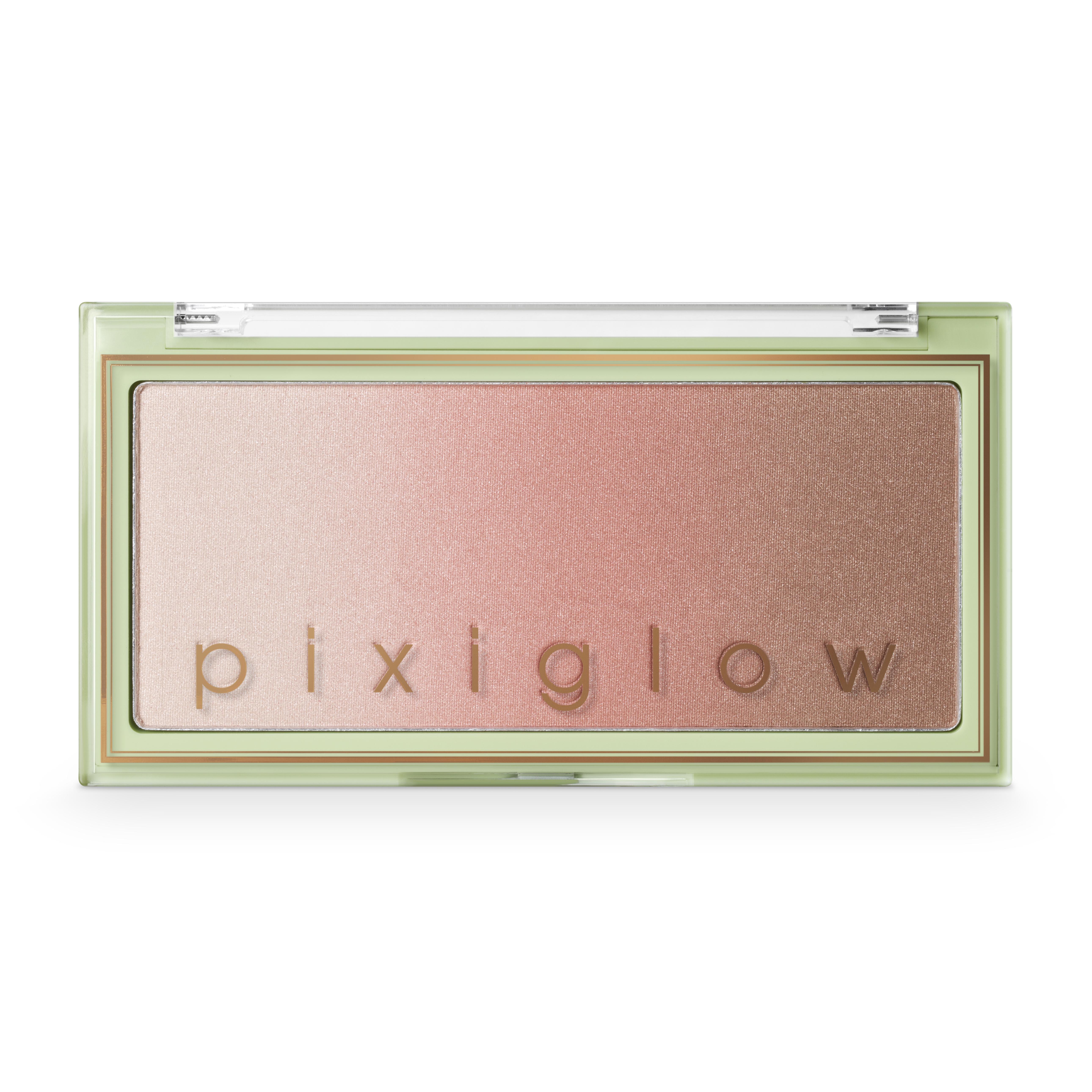 Pixiglow Cake Gilded Bare Glow