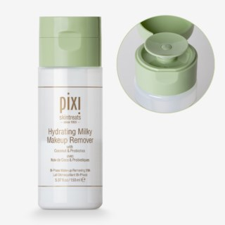 Hydrating Milky Makeup Remover 150 ml