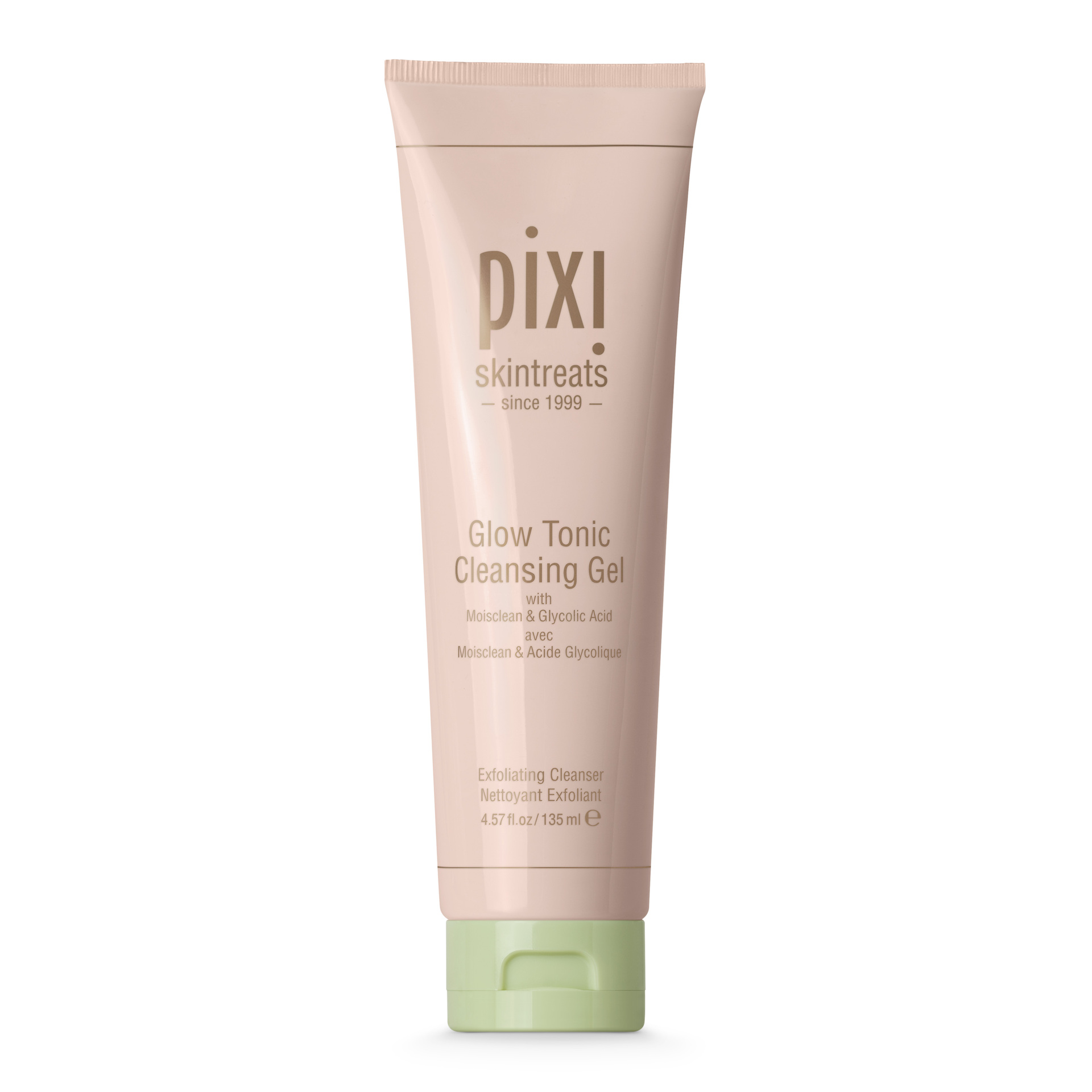 Glow Tonic Cleansing Gel 135 ml