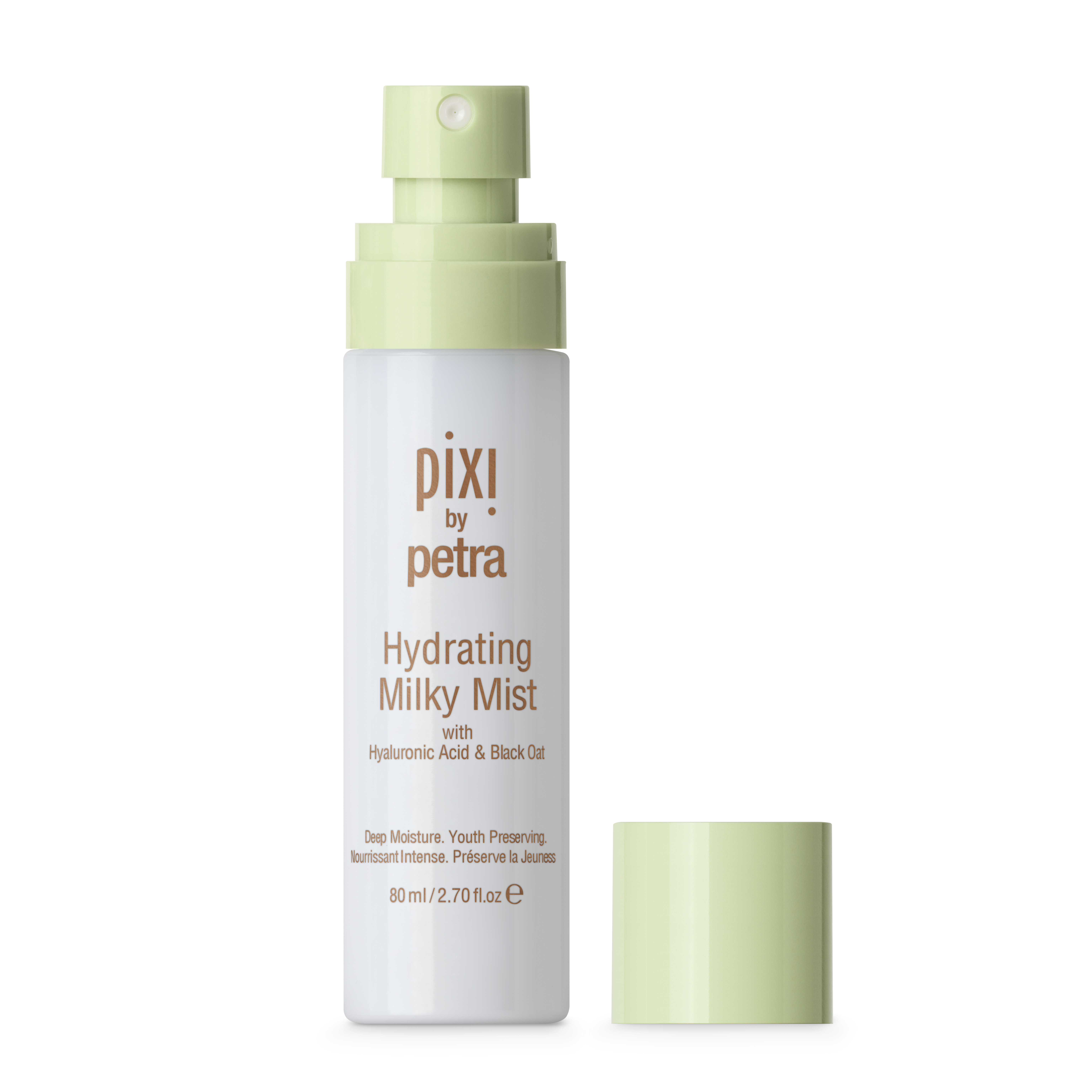Hydrating Milky Mist 80 ml