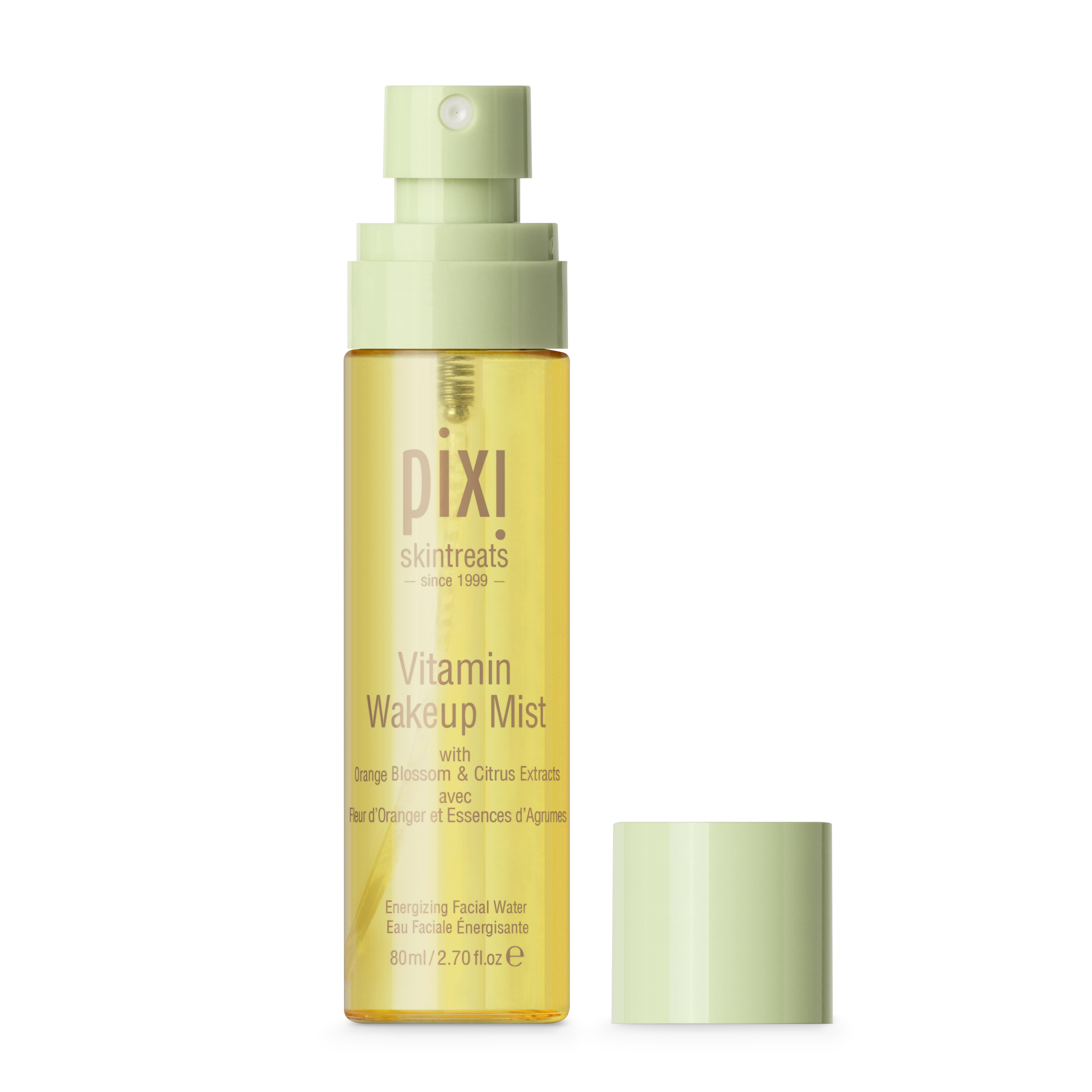 Vitamin Wakeup Mist Facial Toner