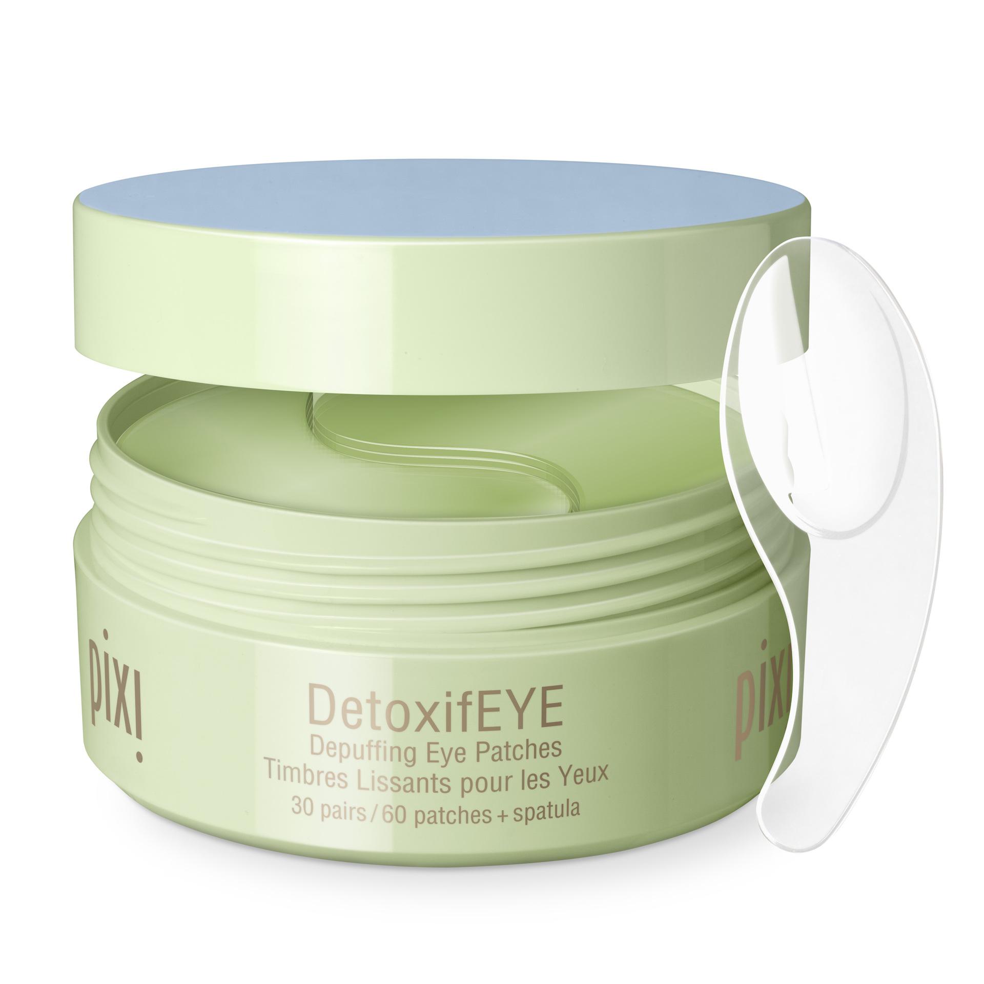 DetoxifEye Eye Patches