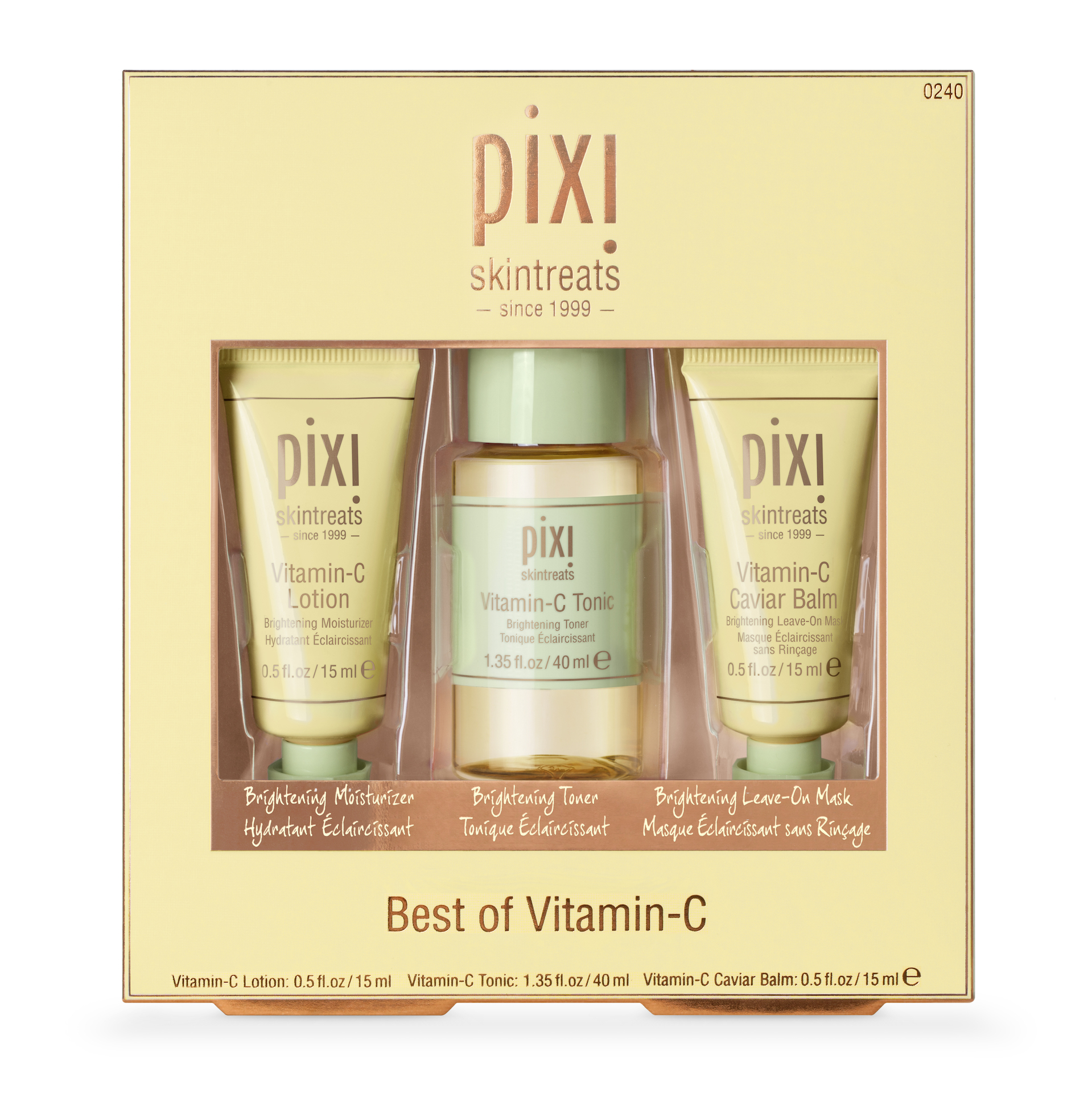 Best Of Vitamin-C Face Kit