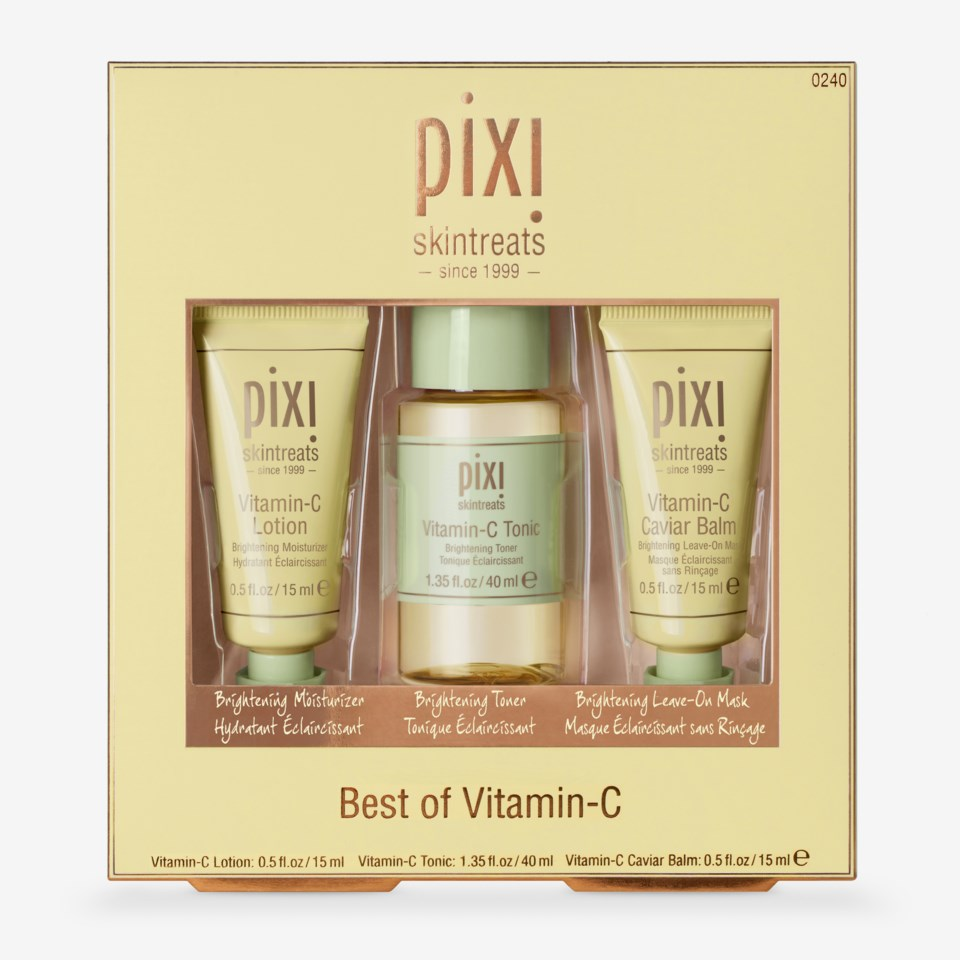 Best Of Vitamin-C Face Kit