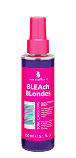 Bleach Blondes Tone Correcting Conditioning Spray 150 ml