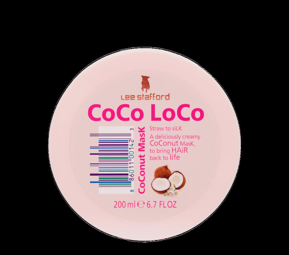 CoCo LoCo Coconut Mask 200ml
