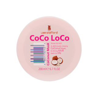 CoCo LoCo Coconut Mask 200 ml