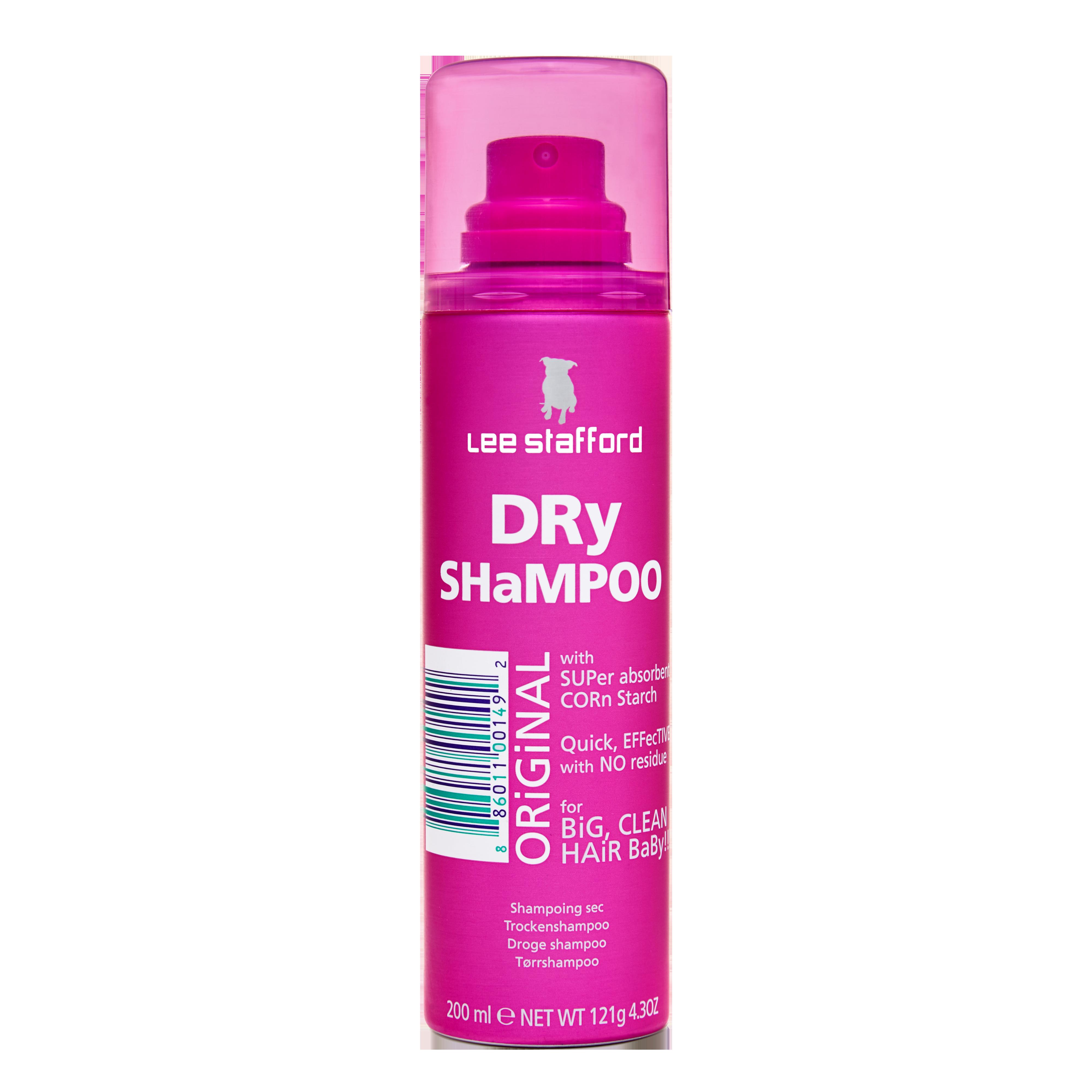 Original Dry Shampoo