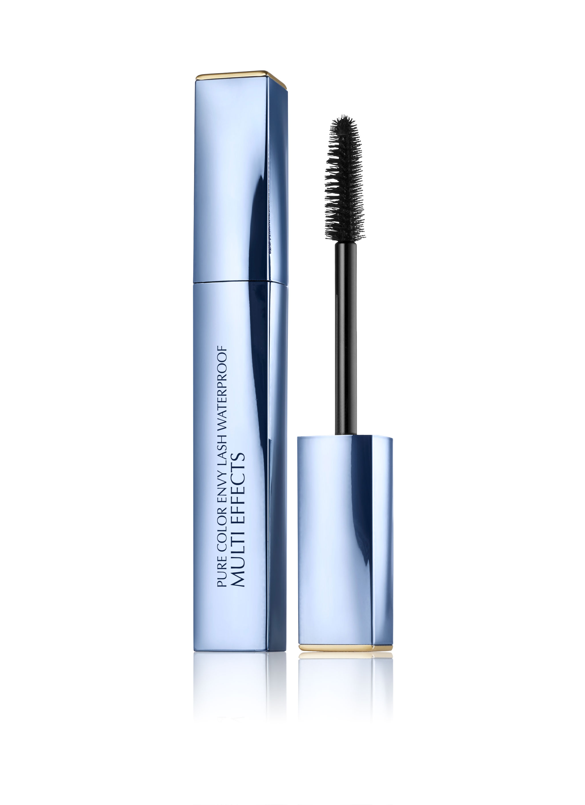 Pure Color Envy Lash Waterproof Multi Effects Mascara Black