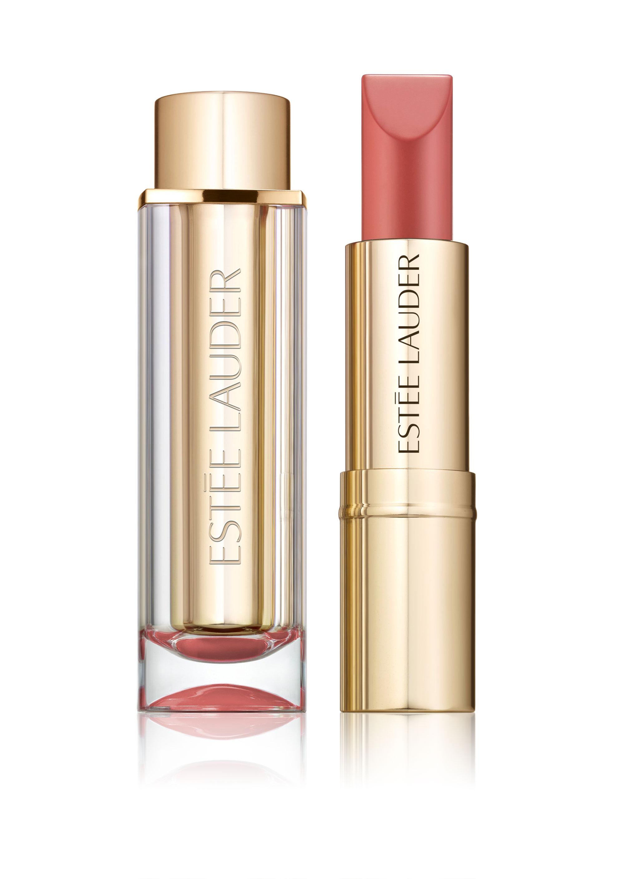 Pure Color Love Lipstick 100 Blaise Buff (Matte)