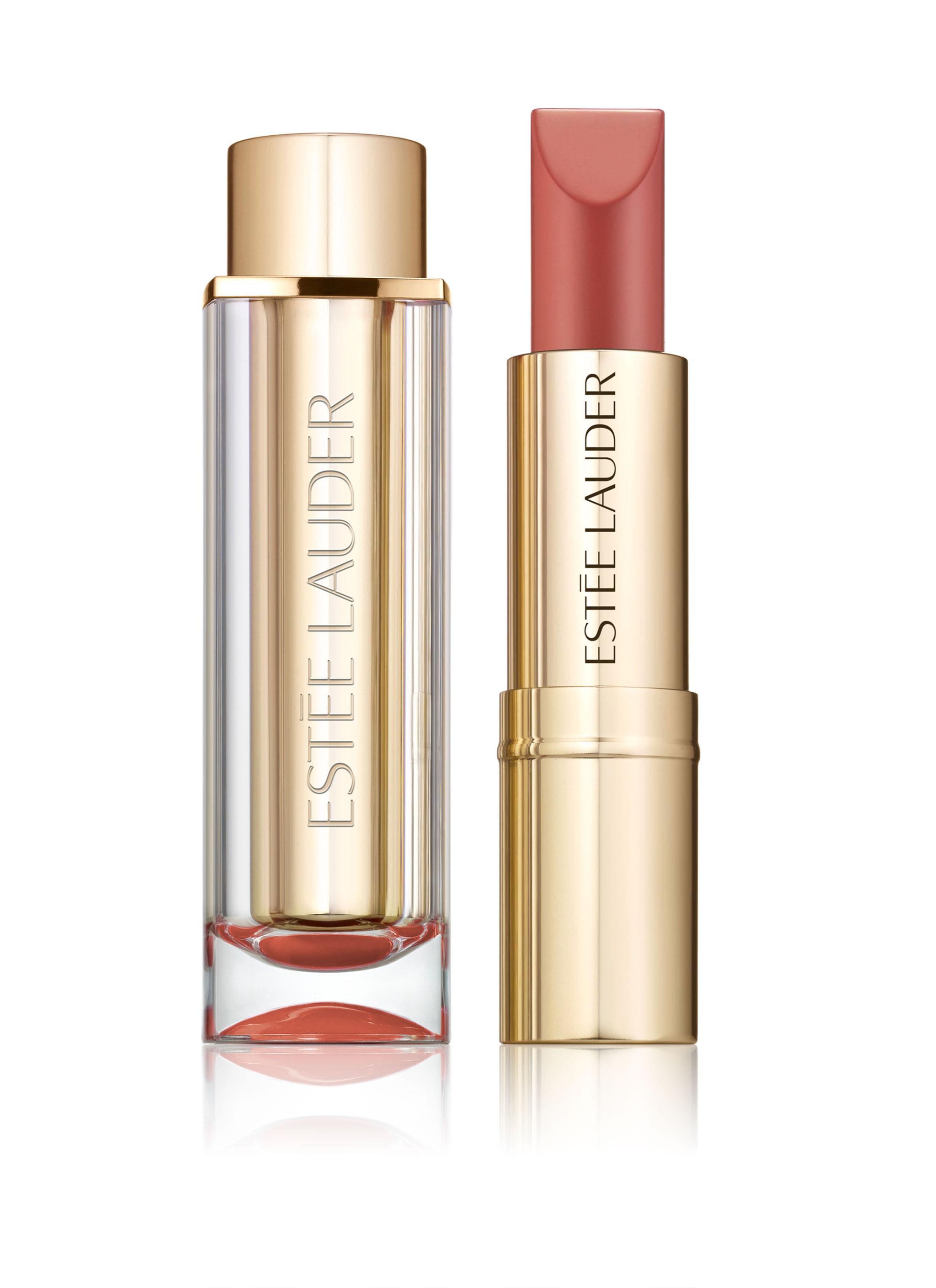 Pure Color Love Lipstick 110 Raw Sugar (Matte)