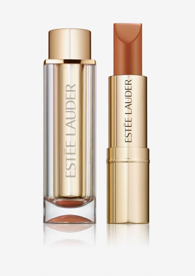 Pure Color Love Lipstick 140 Naked City (Crème)