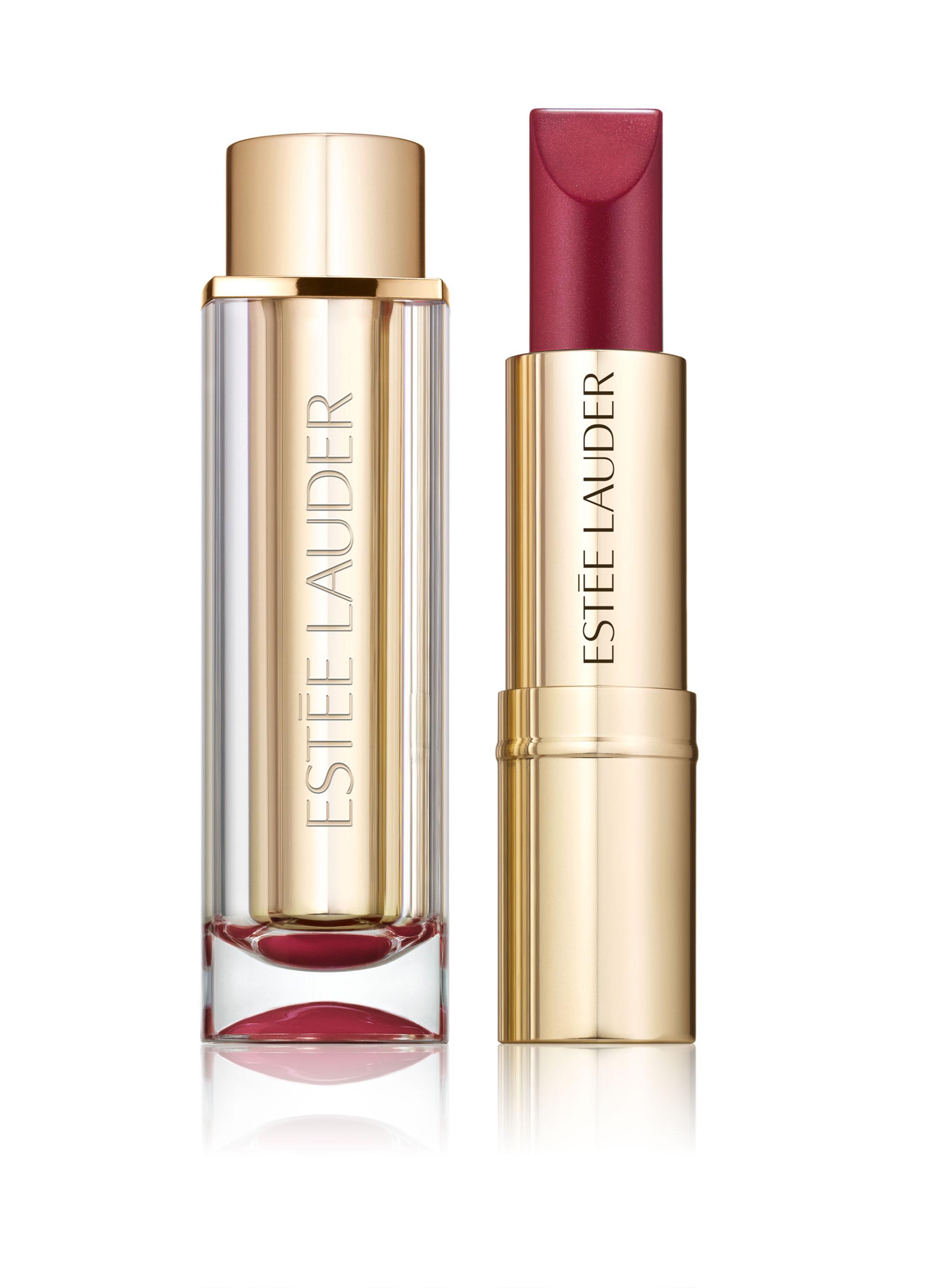Pure Color Love Lipstick 460 Ripped Raisin (Pearl)