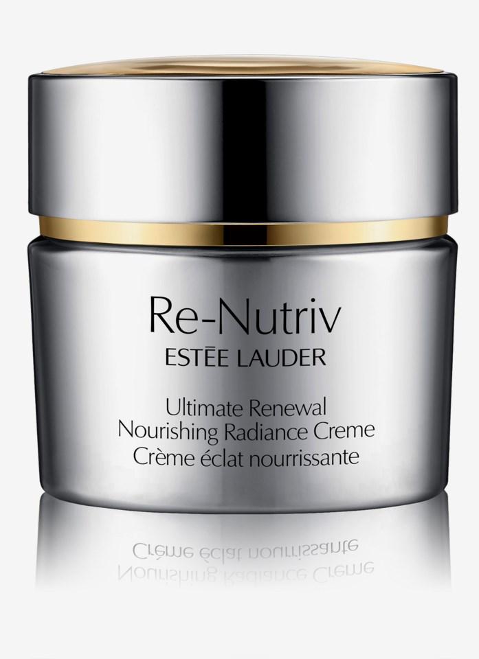 Re-Nutriv Ultimate Renewal Creme Day Cream 50ml