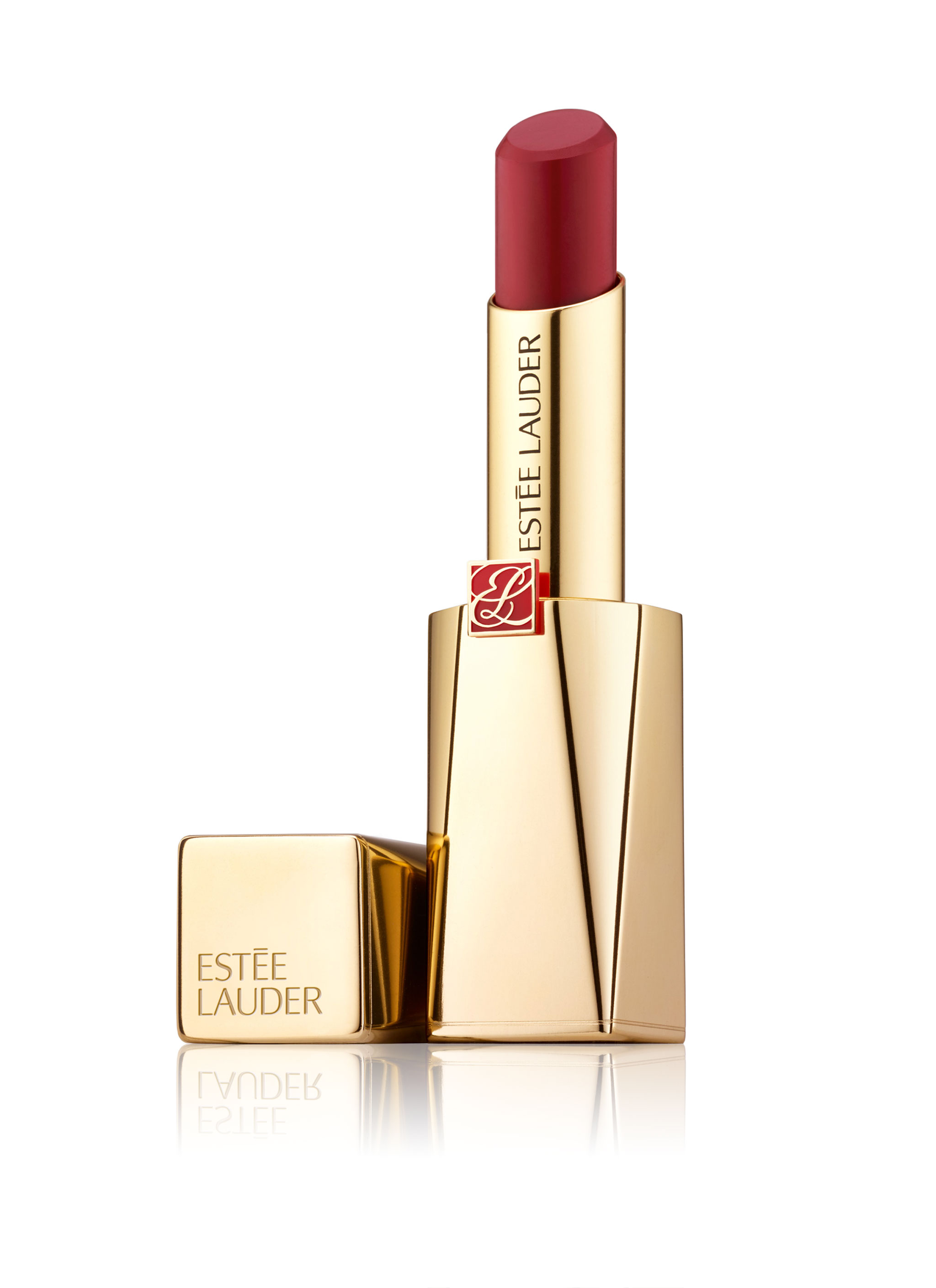 Pure Color Desire Matte Plus Lipstick 8 204 Sweeten