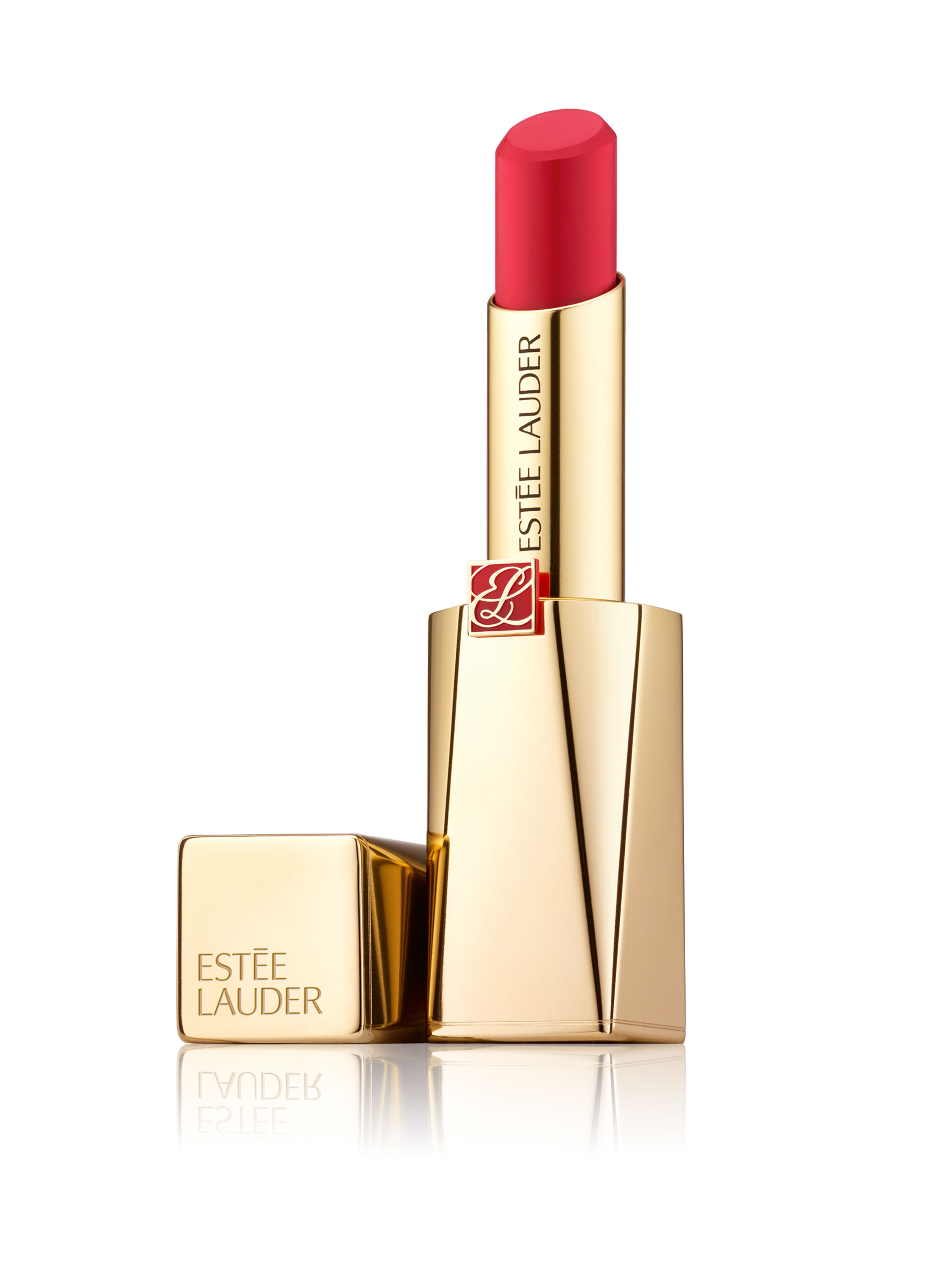 Pure Color Desire Matte Plus Lipstick 12 301 Outsmart
