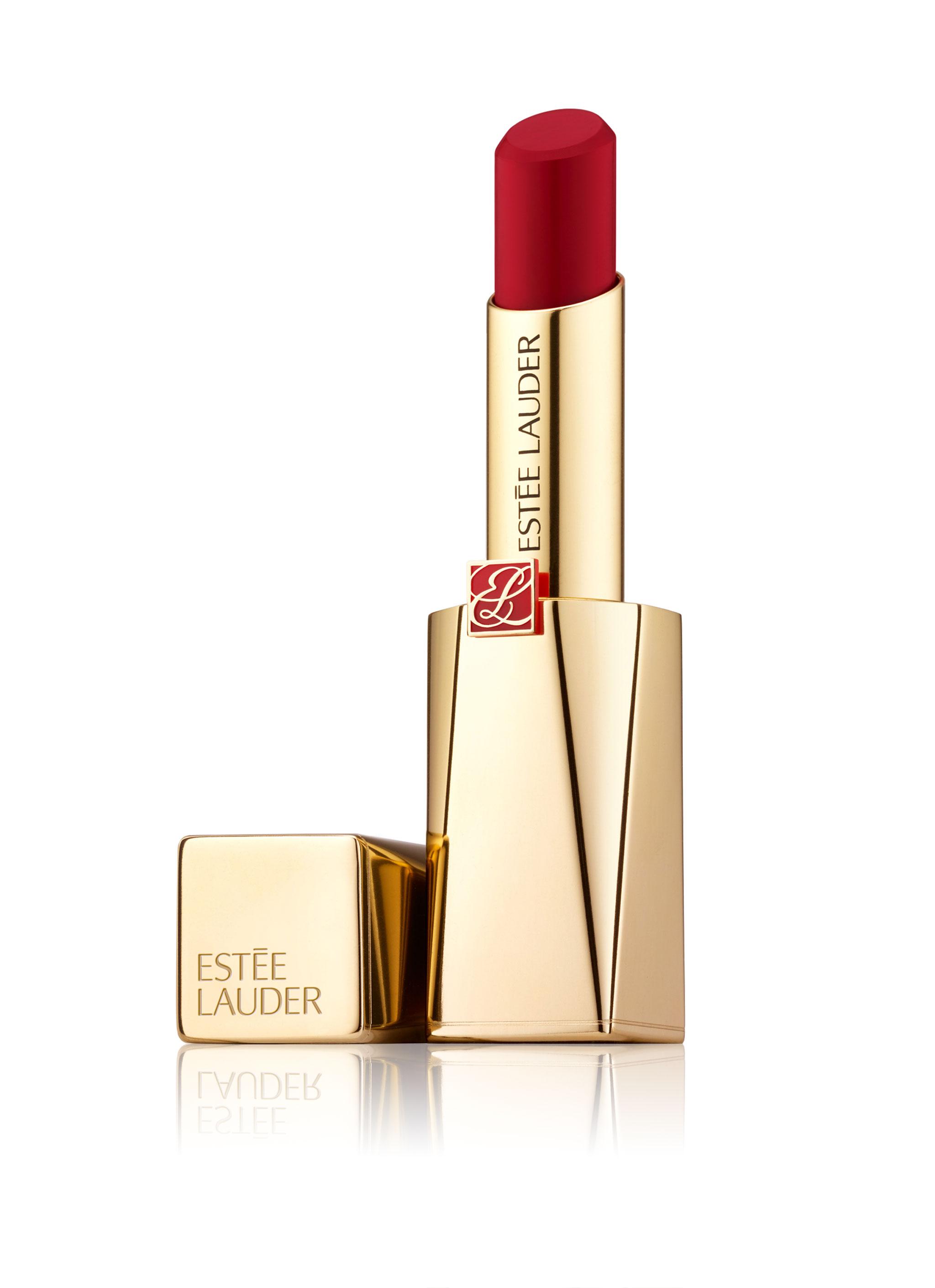 Pure Color Desire Matte Plus Lipstick 15 305 Dont Stop