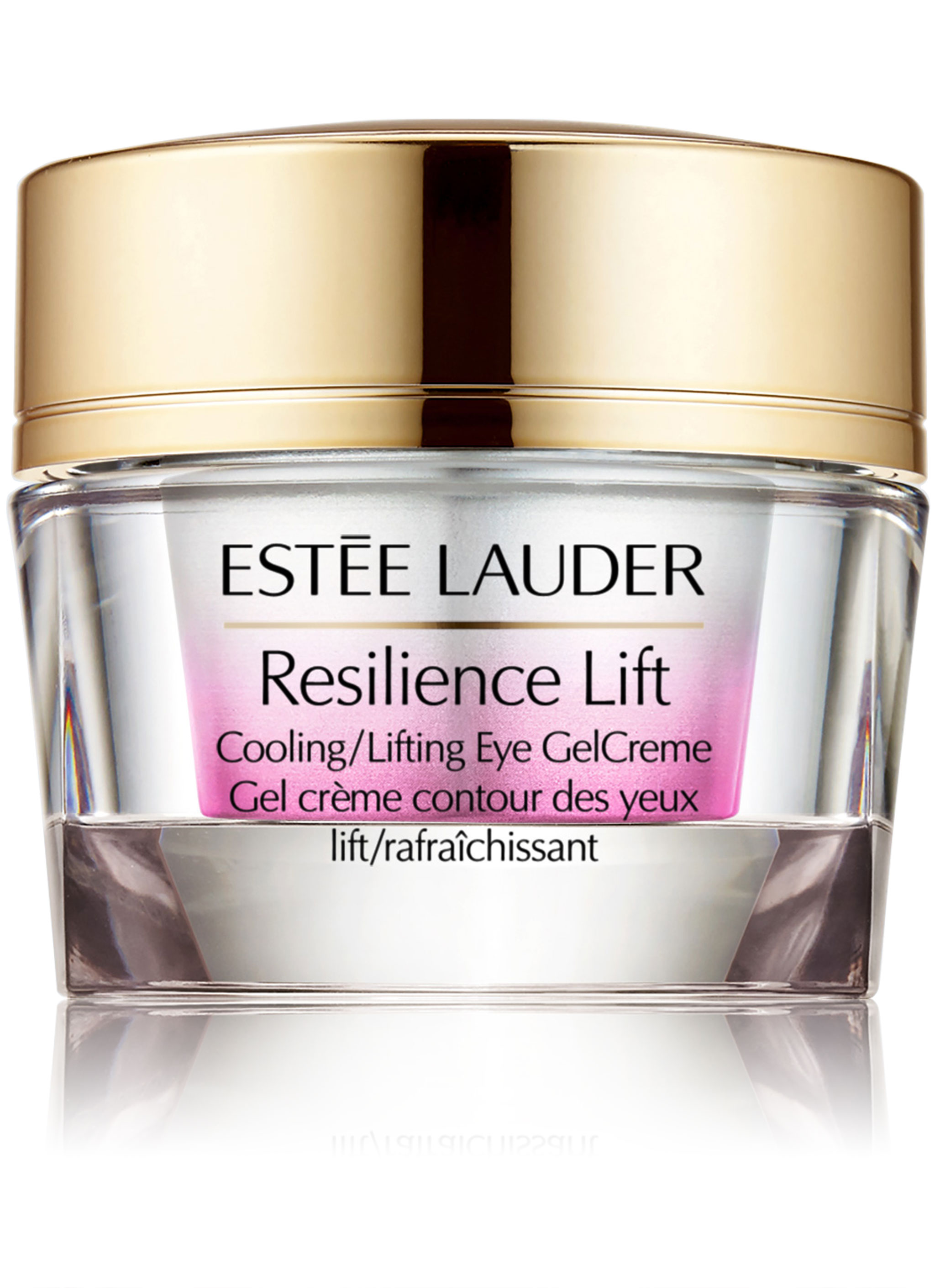Resilience Lift Cooling/Lifting Eye Gel Creme