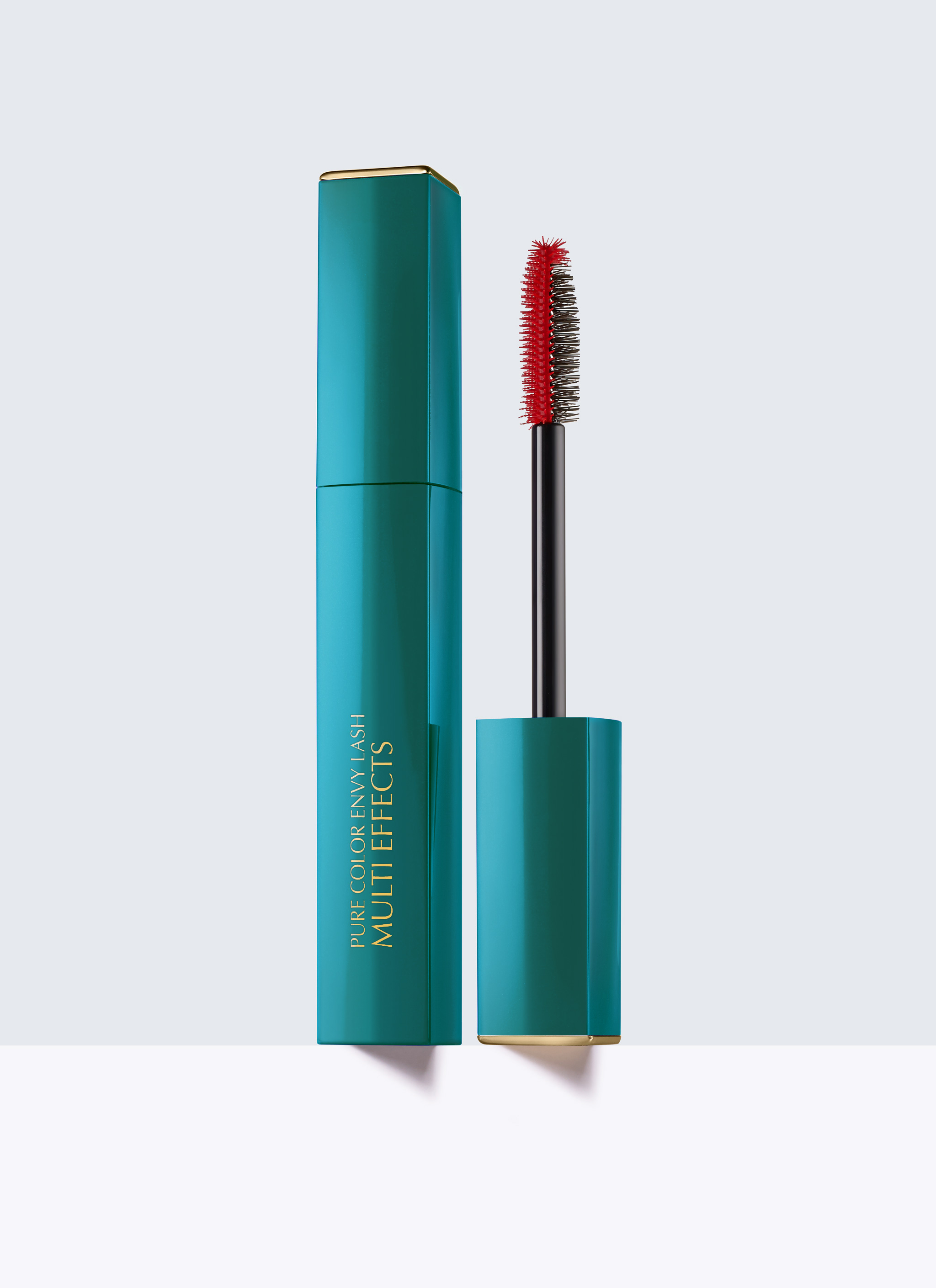 Pure Color Envy Lash Multi Effects Mascara 07 Teal