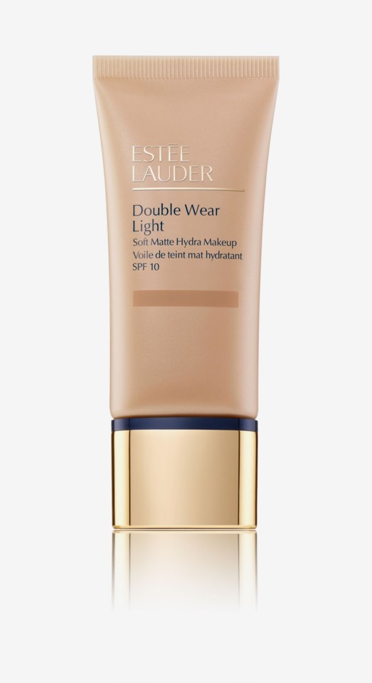 Double Wear Light Soft Matte Hydra Makeup Foundation 3N1 Ivory Beige
