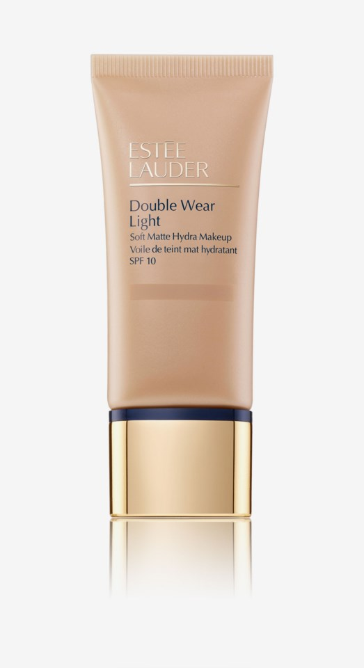 Double Wear Light Soft Matte Hydra Makeup Foundation 1N2 Ecru