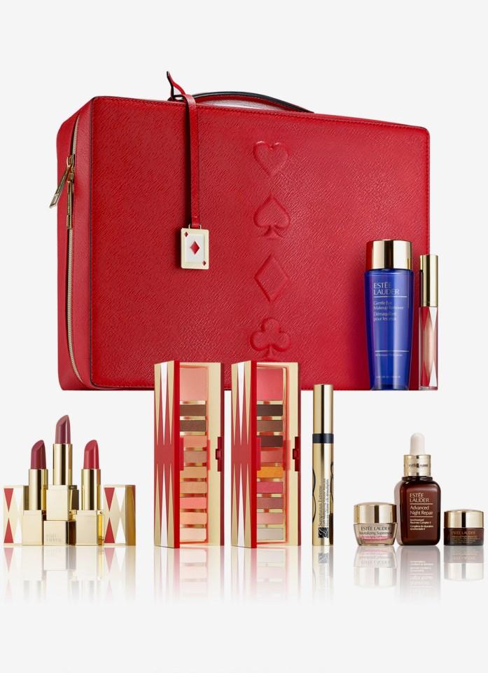 Holiday Blockbuster Anglo Gift Box