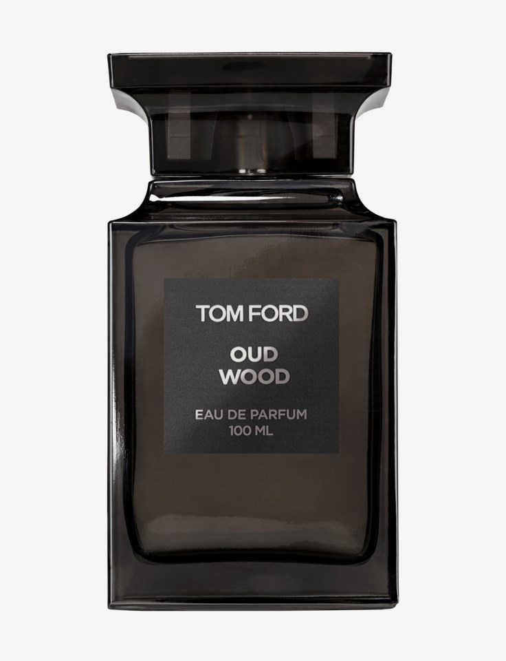 Oud Wood EdP 100 ml