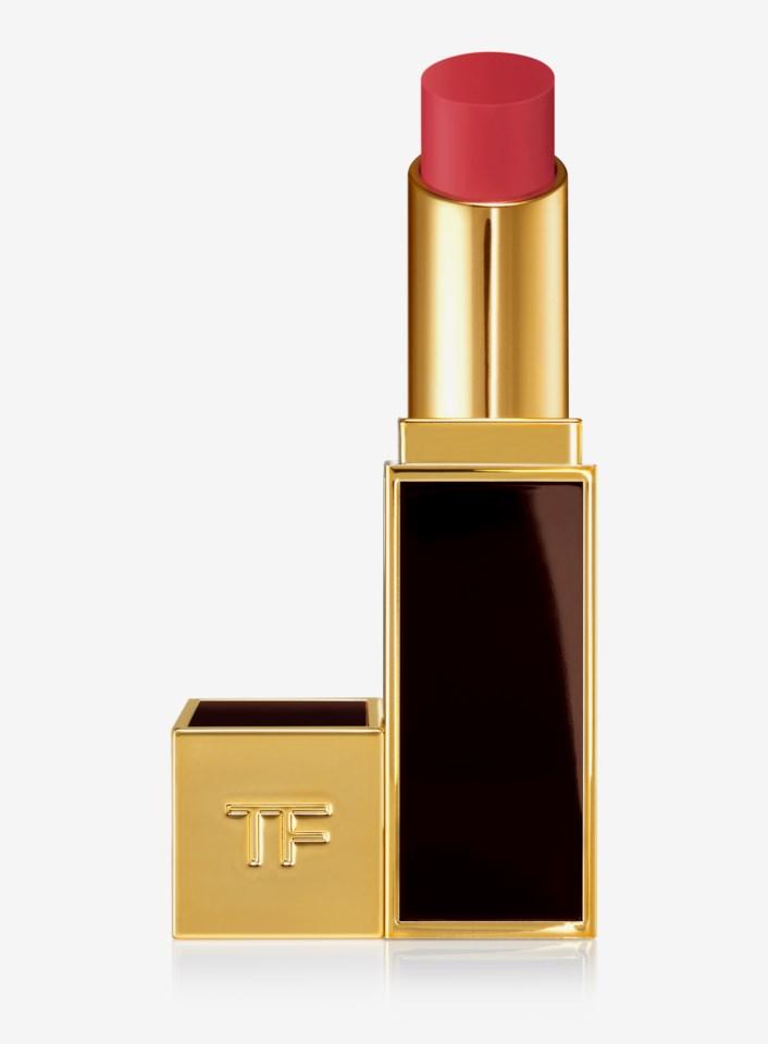 Satin Matte Lip Color 7 Modern Love