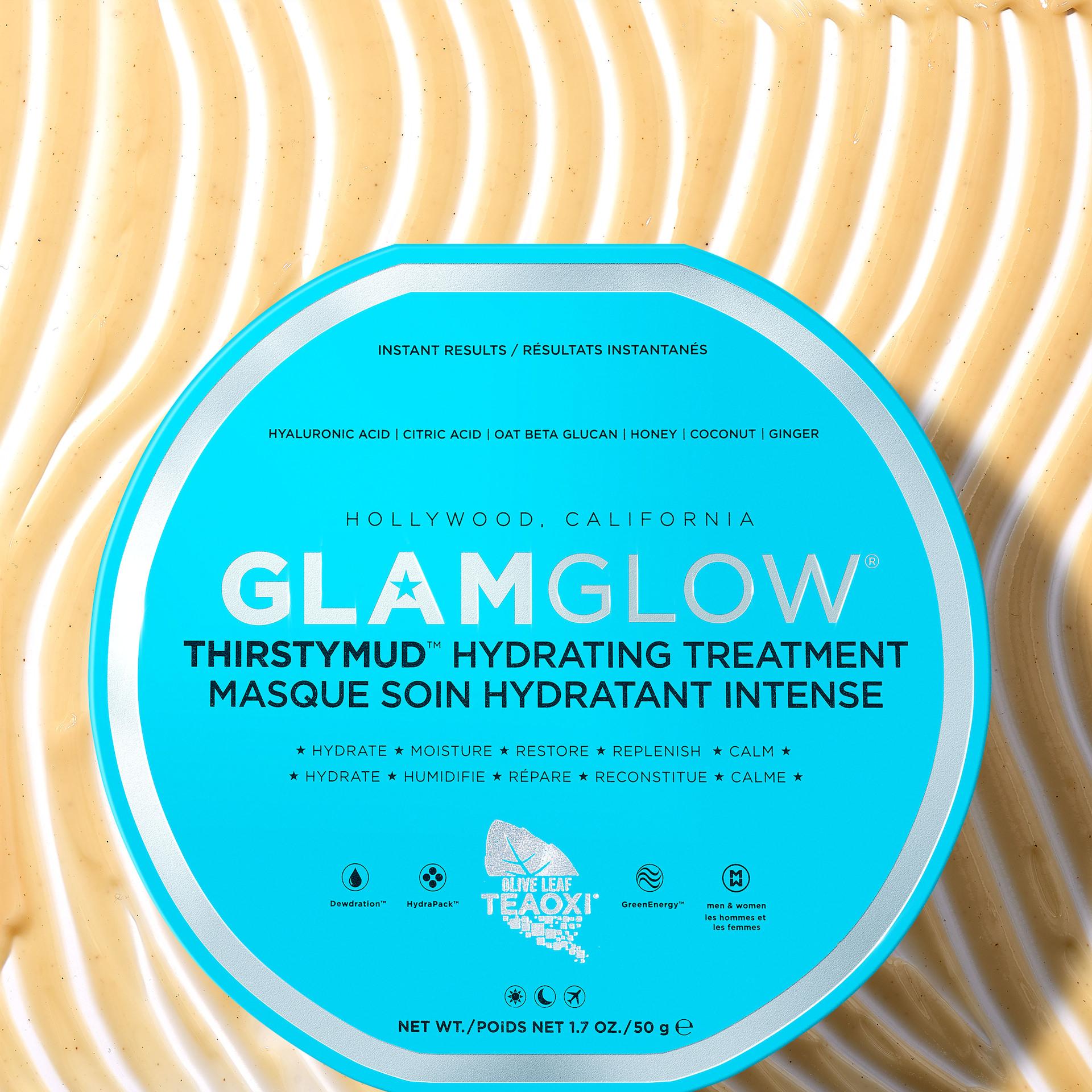 Thirstymud Hydrating Treatment 50ml