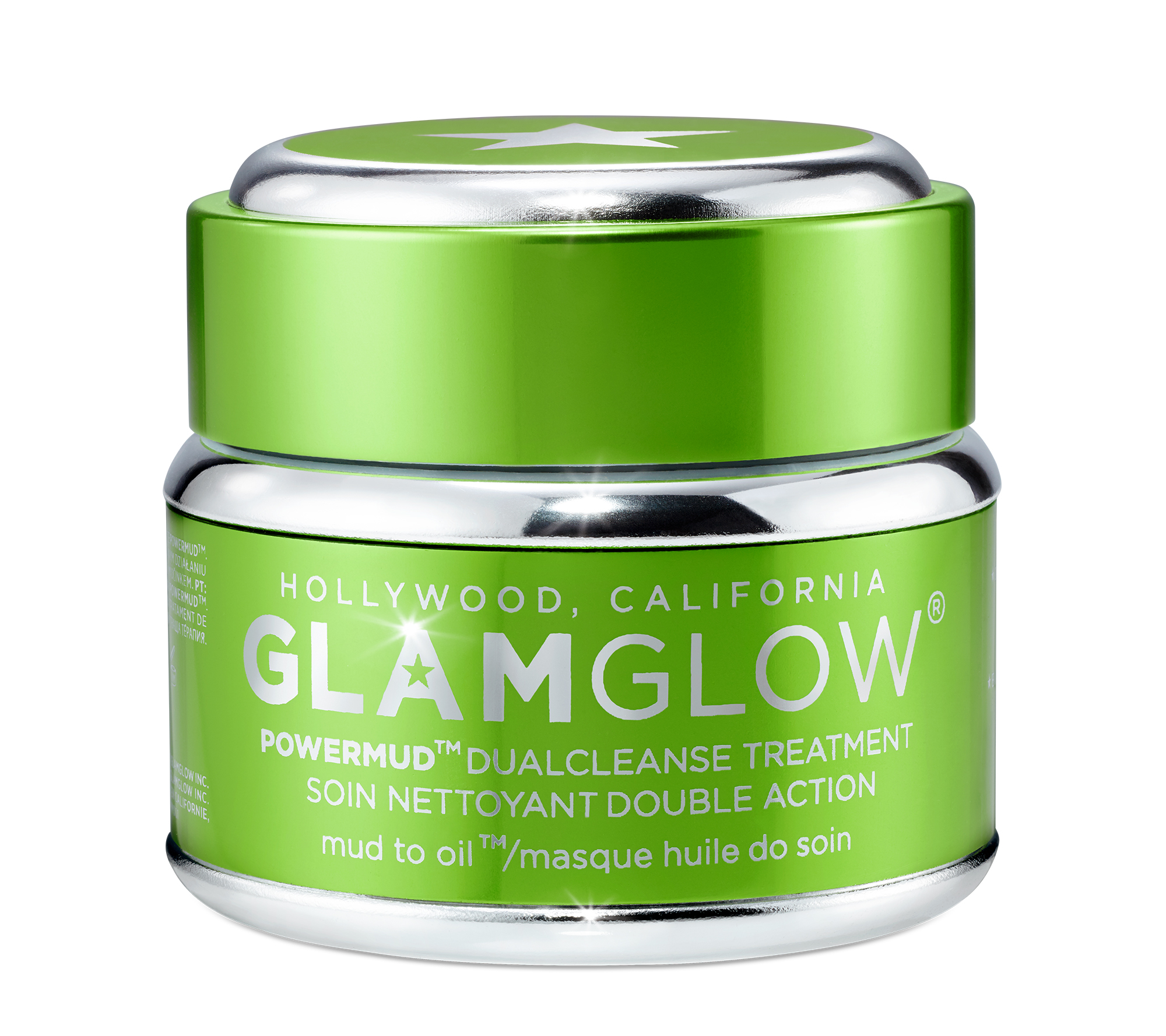 Powermud Dualcleanse Treatment