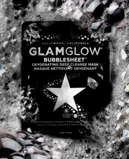 Bubble Sheet Mask Facial Mask