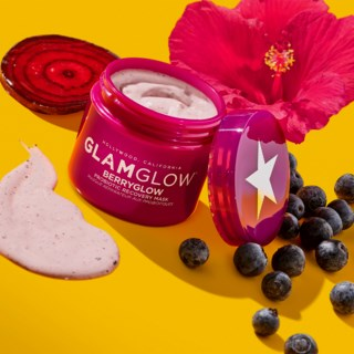 Berryglow Probiotic Recovery Mask 75ml