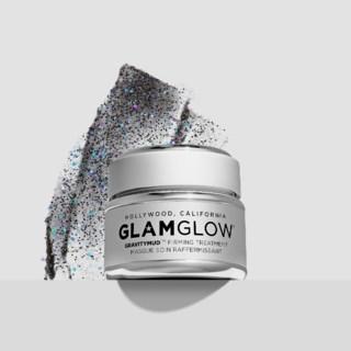 Black Glitter Facial Mask 50g