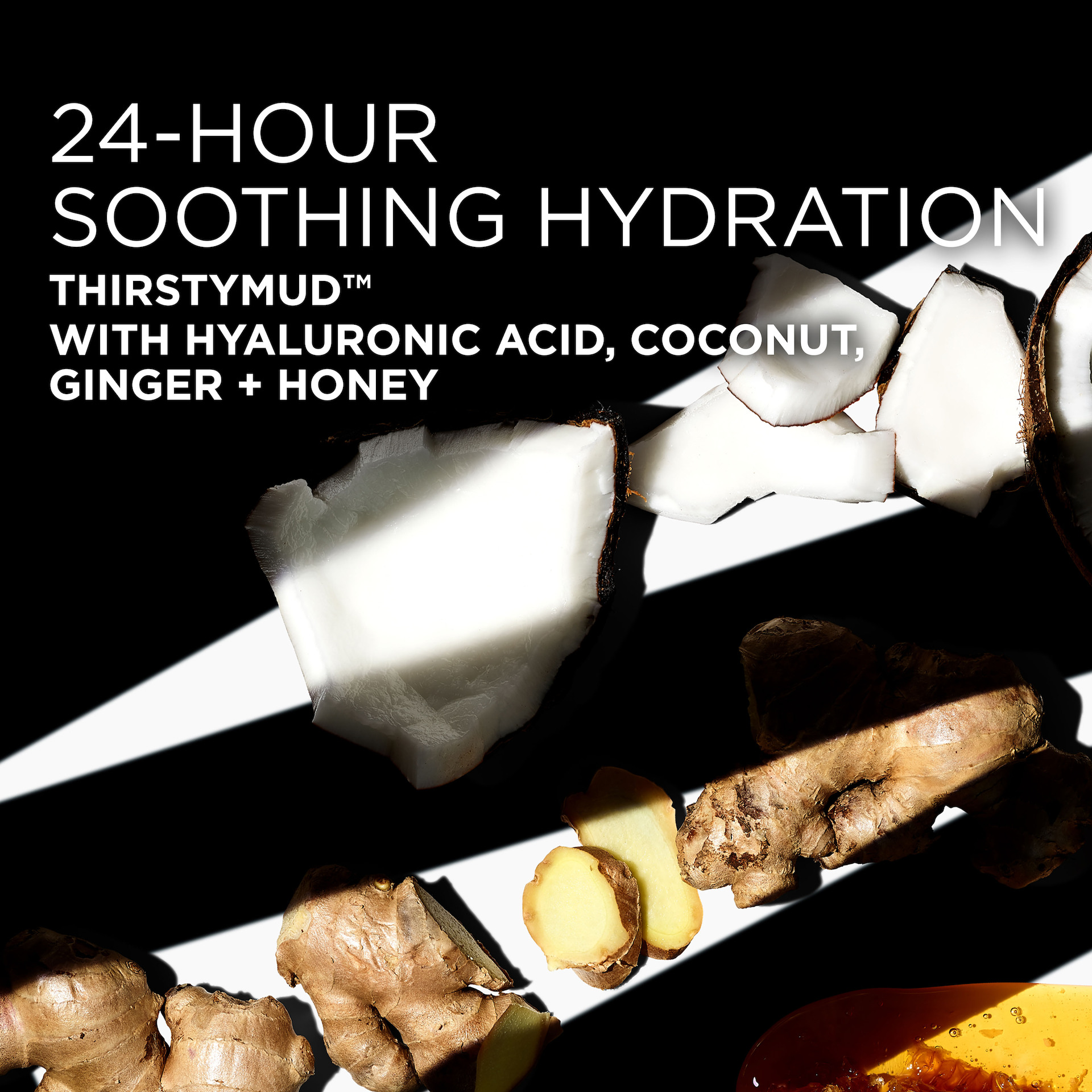 Thirstymud Hydrating Treatment 100g