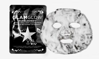 Bubblesheet Facial Masks