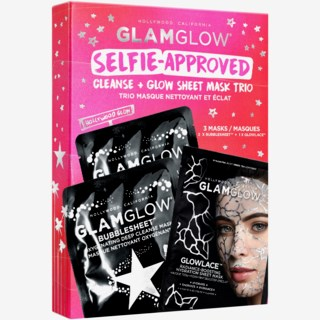 Selfie Approved Gift Box