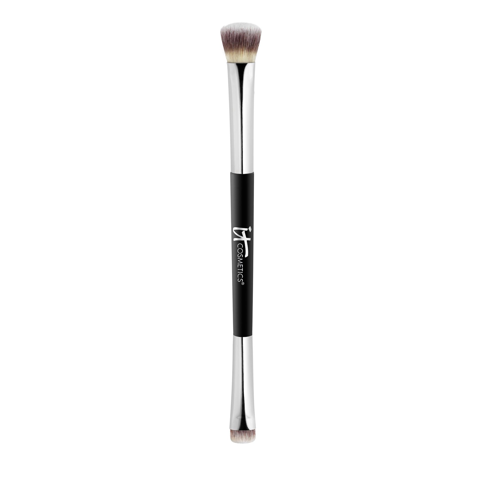 Heavenly Skin™ Dual No-Tug Dual Eyeshadow Brush #5