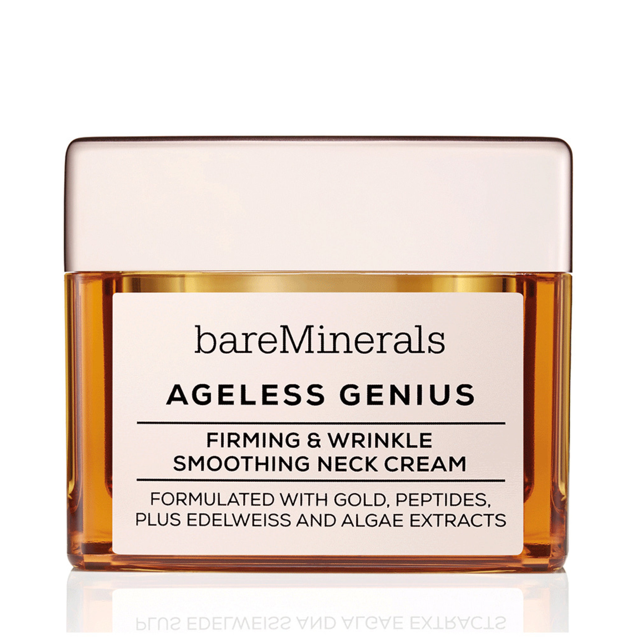 Ageless Genius™ Firming & Wrinkle Smoothing Neck Cream 50g