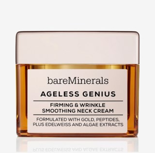 Ageless Genius™ Firming & Wrinkle Smoothing Neck Cream 50 g