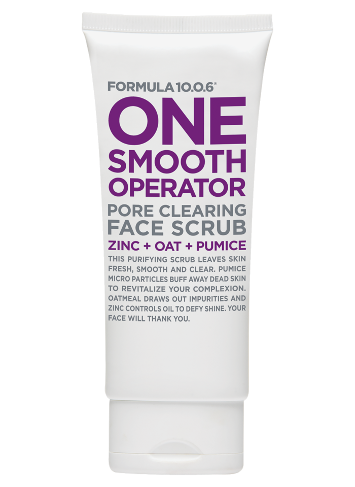 One Smooth Operator 100 ml