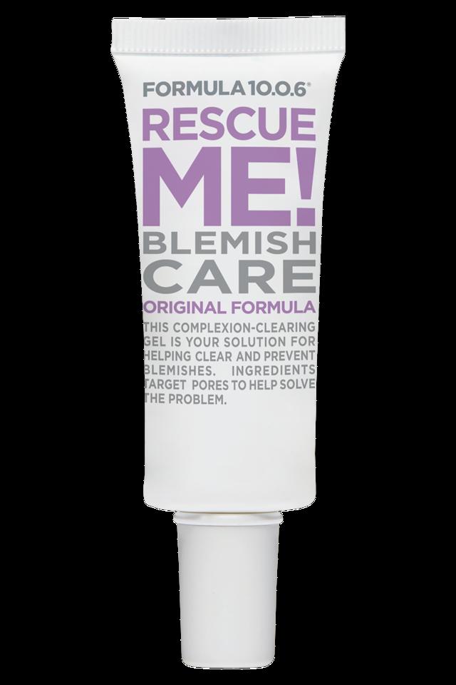 Rescue Me Acne Blemish Treatment