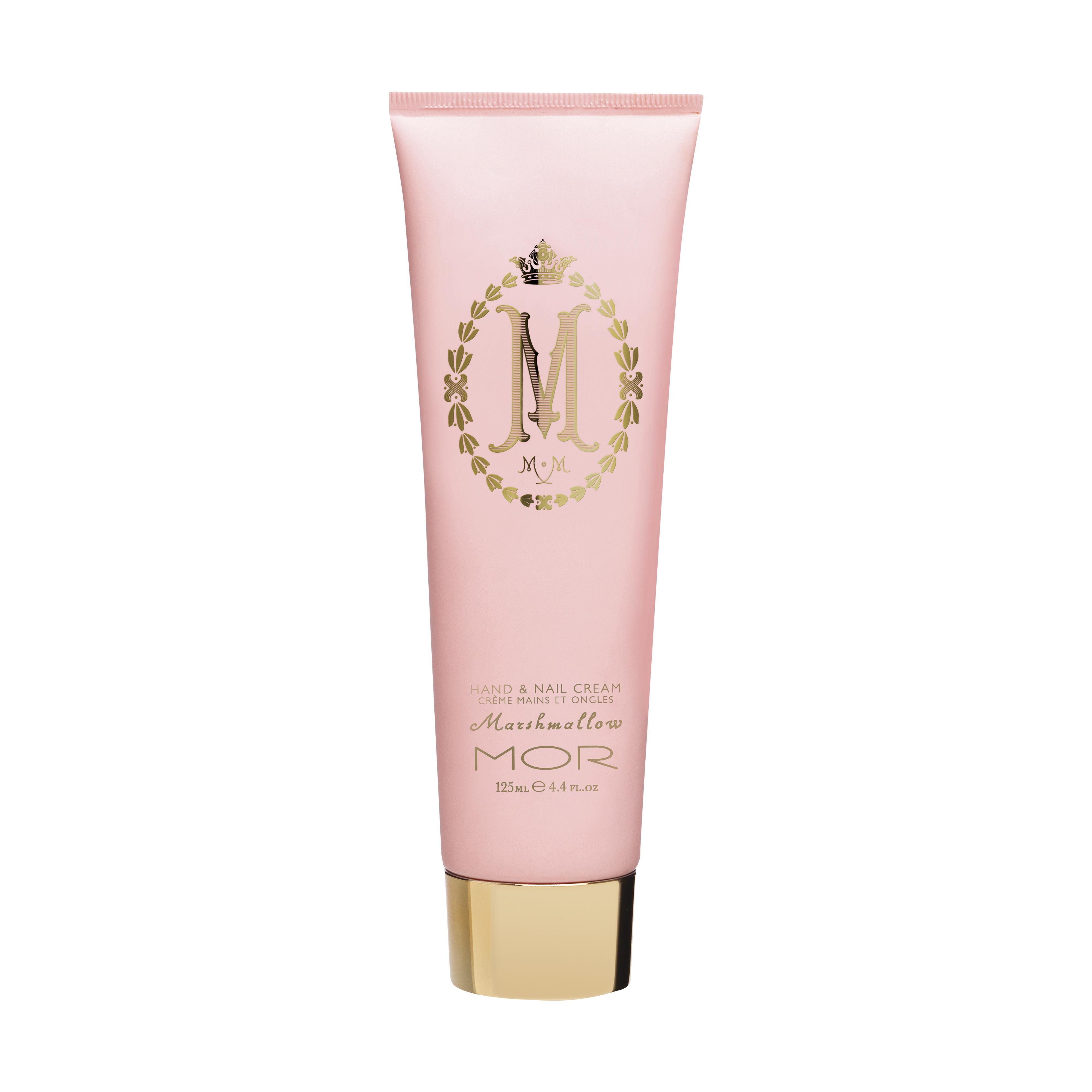 Marshmellow Hand & Nail Cream 125ml
