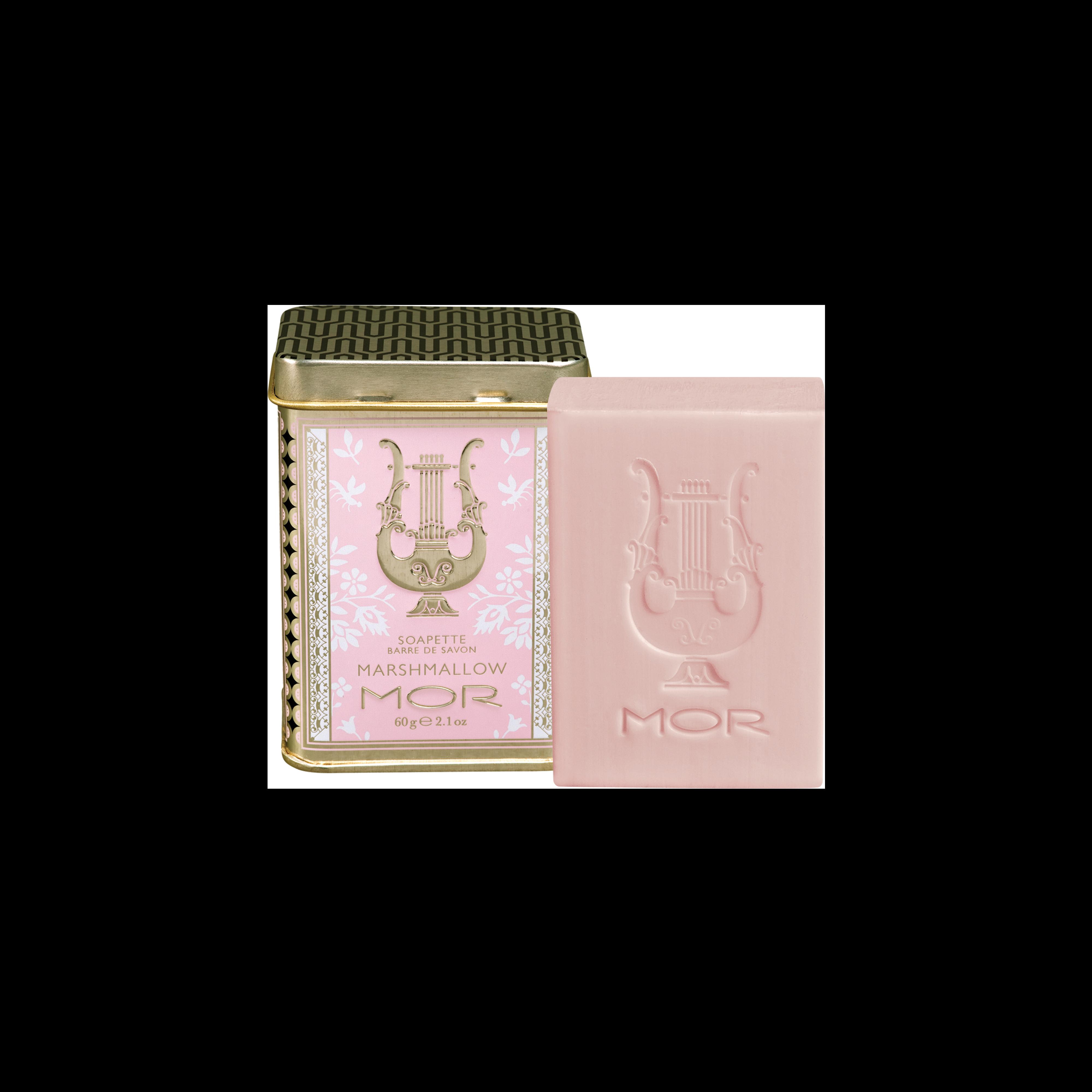 Little Luxuries Marshmallow Soap