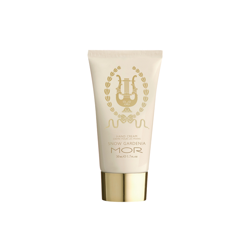 Little Luxuries Snow Gardenia Hand Cream