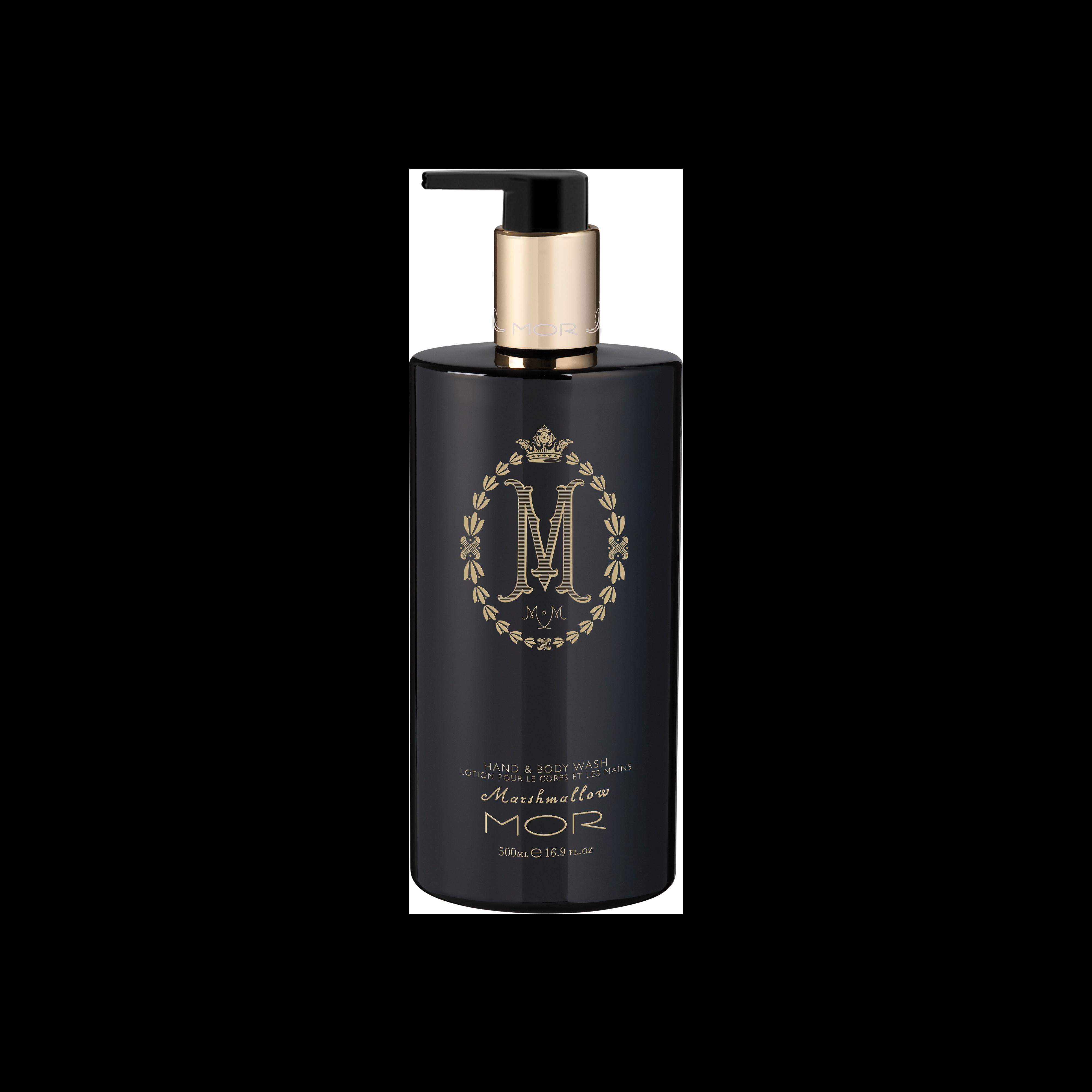Marshmallow Hand & Body Wash 500ml